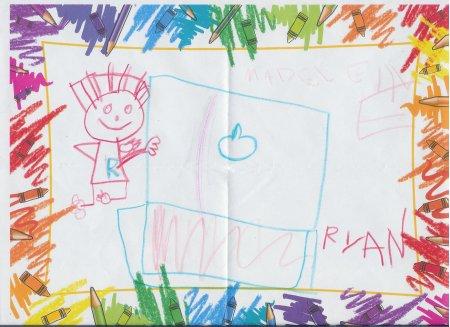 Madeleine's art