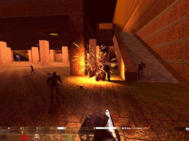 LordHavoc's DarkPlaces Quake Modification